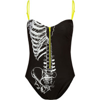 IRON FIST Caged Swimsuit     209349100 | Swimsuits | Tillys.com