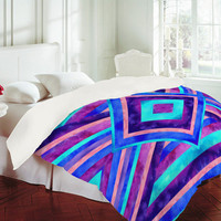 DENY Designs Home Accessories | Jacqueline Maldonado Sonata 1 Duvet Cover