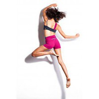 Ruffle Top | Dance Tops for Girls by Jo+Jax | NYC Dance Store