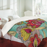 DENY Designs Home Accessories | Valentina Ramos Beatriz Duvet Cover