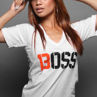 The Boss VNeck : Adapt : Karmaloop.com - Global Concrete Culture