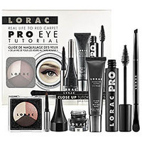 Sephora: Pro Eye Tutorial Kit : eye-sets-palettes-eyes-makeup