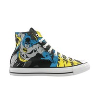Converse All Star Hi Batman Athletic Shoe, Batman, at Journeys Shoes