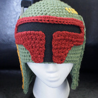 BeeBee Fett Hat Preorders for the month of May 2012 by BeeBeeKins