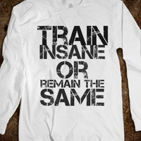 Train Insane - Fitness
