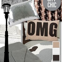 City Chic Collection - Collections - Bedding