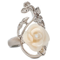 Disney Rose Snow White Ring | Disney Store
