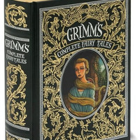 Hollow Secret Book Safe Grimm's Complete Fairy by hollowbooksafe