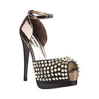 Steve Madden - OBSTCL-S BLACK STUDS