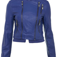 Cobalt Pu Bomber