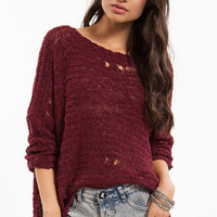Getting Knitty Sweater 2 $40