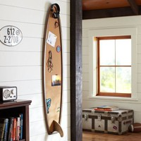 Surfboard Corkboard