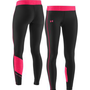 Under Armour Women&#x27;s Print Blocked ColdGear Tights
