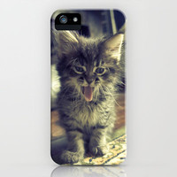 bleh! iPhone Case by Pope Saint Victor | Society6