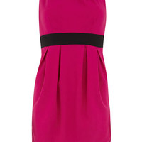 Kardashian pink pleat dress - New In Dresses  - Dresses