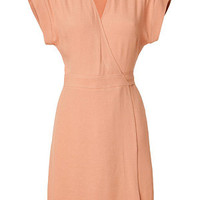 Paul &amp; Joe - Rose Linette Wrap Dress