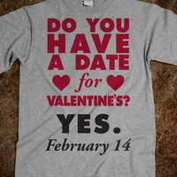 Do You Have A Date For Valentine&#x27;s? - Summer Of Fun