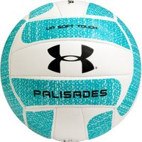 Under Armour Palisades Beach Volleyball
