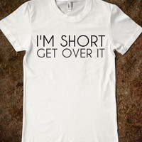 I'M SHORT - averagegatsby