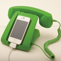 Green Talk Dock - Whimsical &amp; Unique Gift Ideas for the Coolest Gift Givers