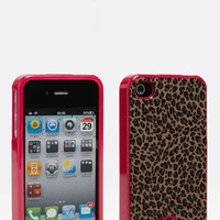 Tory Burch 'Dunraven' Soft Shell iPhone 4 & 4S Case | Nordstrom