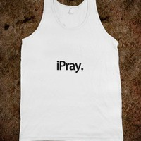 iPray Apple iPhone font - Awesome fun #$!!*&