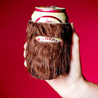 "The ""Beerd"" Can Beard Cozy"