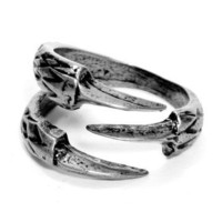 GYPSY WARRIOR - Talon Ring