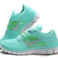 womens nike free run 3 Size 8.5 Brand New!