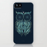 Owl Dream iPhone Case by Jorge Garza | Society6