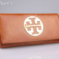 iOffer: Tory Burch pure leather woman's wallet for sale