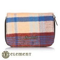 Element Bags - Element Nella Purse - Cocoa Brown