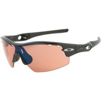 Oakley Men's Radar Pitch Iridium NL Sunglasses