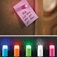Pushpin Light, LED Push Pin, Mini LED | Solutions