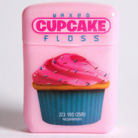 Urban Outfitters - Cupcake Floss
