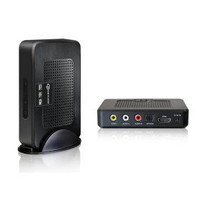 mEasy mp-500rmh USB HDD Multimedia-Player - spielt MPEG1/2/4 rmvb xvid divx avi mov mp3 wma 500GB Festplatte enthalten (hvc046) - US&amp;#36;170.35