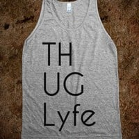 Thug lyfe - The Best Shirts