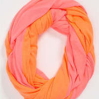 The Accessory Collective Infinity Scarf (Girls) | Nordstrom