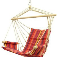 Amazon.com: Byer of Maine Palau Hanging Chair: Patio, Lawn & Garden