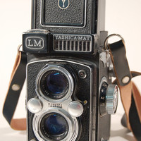 YashicaMat Camera by FotoRetro on Etsy