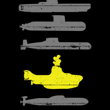 Know Your Submarines Art Print by Resistance | Society6
