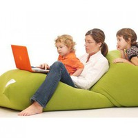 Yogibo: Cool, Huge, Most Comfortable Bean Bag Chair