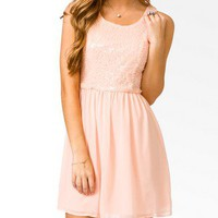 Sleeveless Chiffon Dress | FOREVER 21 - 2027704630