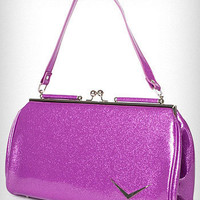 Purple Haze Hot Rod Honey Purse | PLASTICLAND