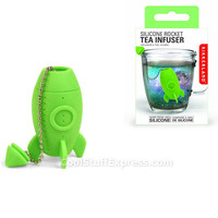 Rocket Tea Infuser