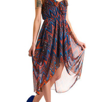 Groove-tastic Gal Dress | ModCloth.com