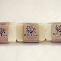 3 Pack - All Natural Handcrafted Soap | Luulla