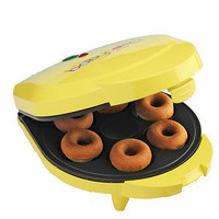 Babycakes Donut Maker | 6 donuts in less than 4 minutes! ? Kitchen Krafts