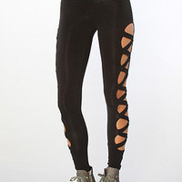The Play High Waisted Leggings