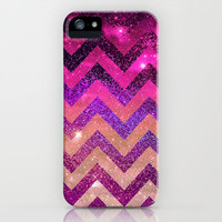 ***  PARTY CHEVRON  *** iPhone Case by Mnika  Strigel	 | Society6 for iPhone 5 + 4 S + 4 + 3 GS + 3 G + skins + pillow